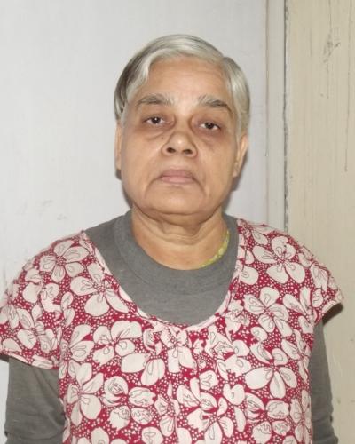 Bhabani Karmakar