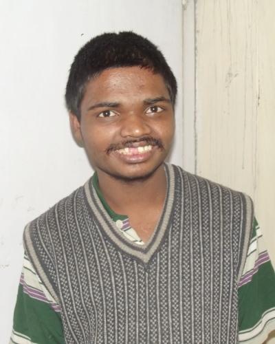 Chhotu Pandey