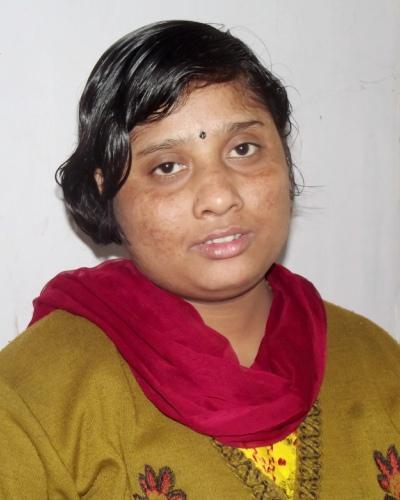 Manju Burman