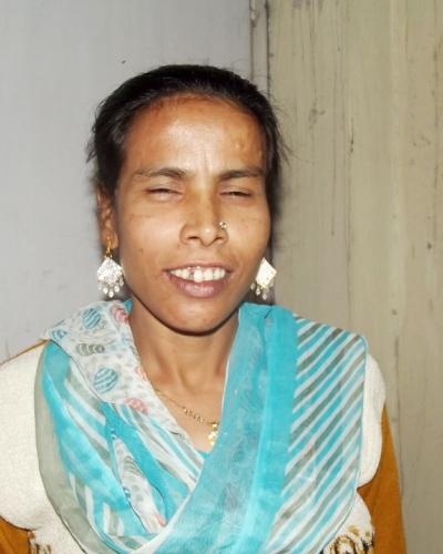 Mina Adhikary