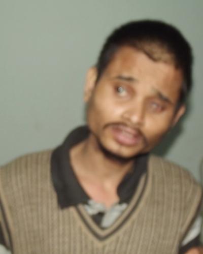 Raju (D & D Boy)