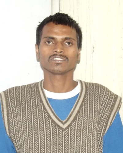 Sukumar Roy