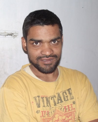 Syed Alam (Bhim)