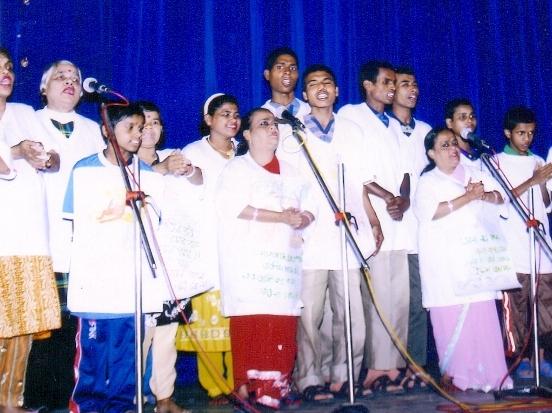 Cultural Programme 2014