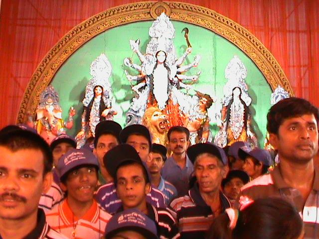 Durga-Puja Parikrama 2013