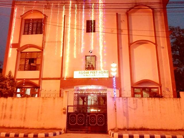 Celebration of Diwali - 2015