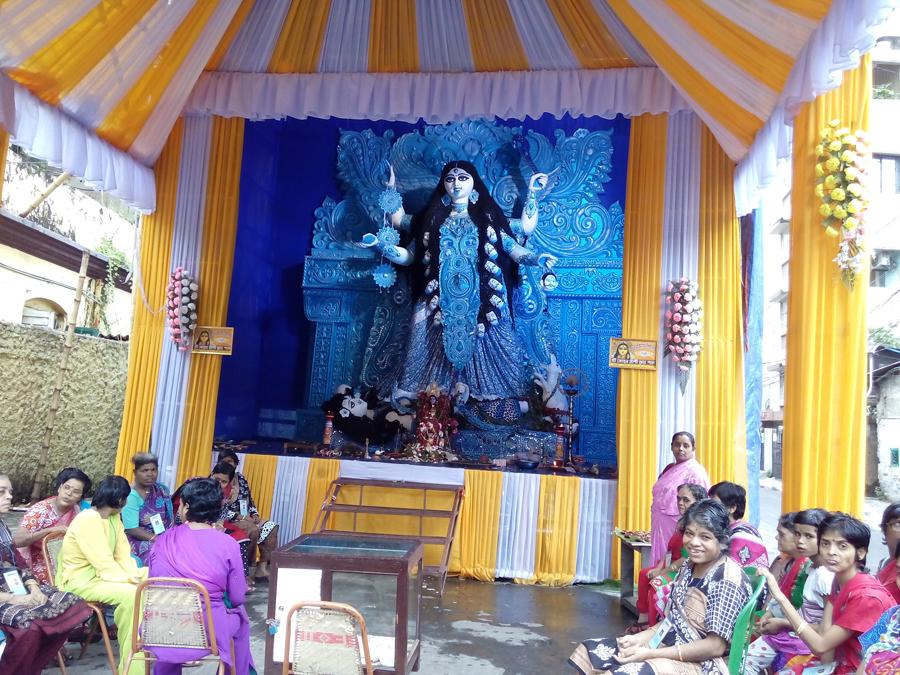 Kali Puja Celebration-20.10.20