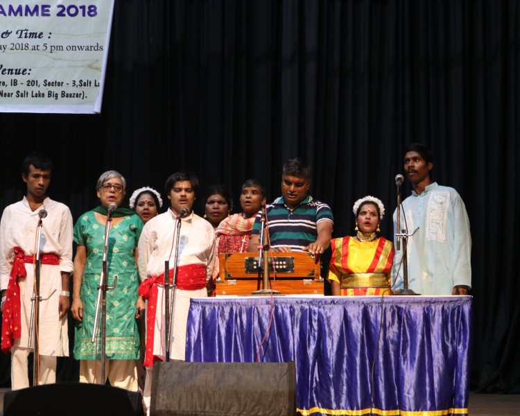 Annual Cultural Pgrogramme - 1