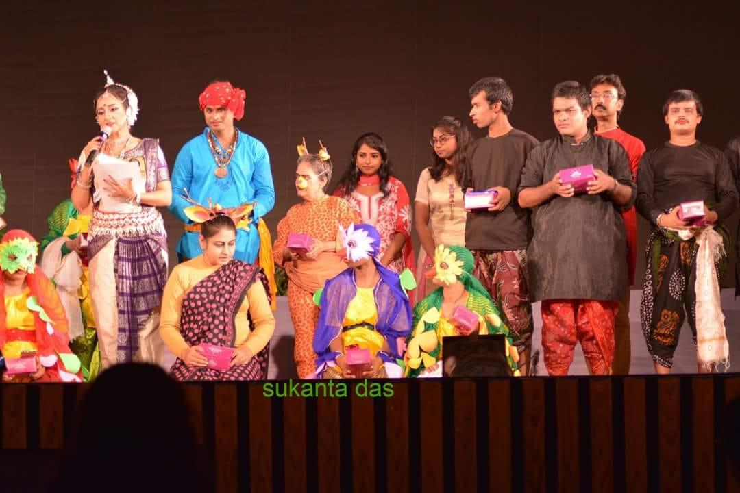 World Dance Day Celebration Pr